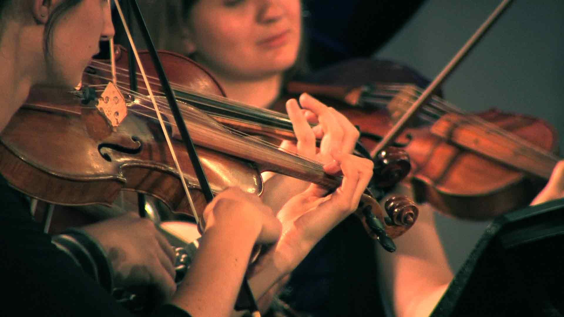 Concert imaging